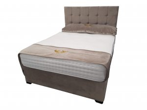 Dreamland Beds Latex 2000 Mattress