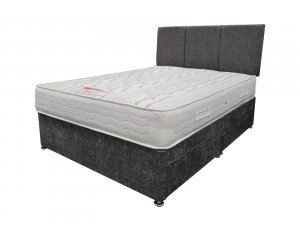 Linthorpe Beds Deluxe Orthocare Divan Bed