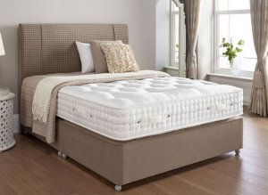 Harrison Diamond 14800 Mattress