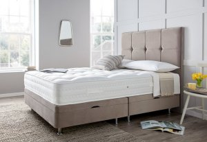 Gilt Edge Eco-luxe 1000 Divan Bed