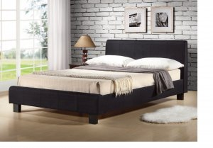 Time Living Hamburg Fabric Bed