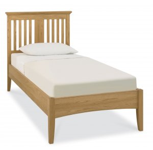 Bentley Designs Hampstead Oak Bed Frame