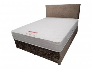 Linthorpe Beds Harewood Divan Bed