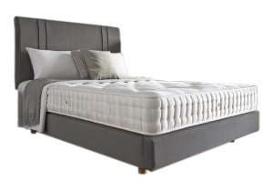 King Size Harrison Onyx Divan Bed