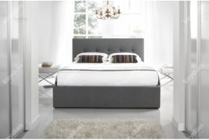Kaydian Hexham Fabric Bed Frame