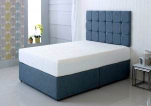 Kayflex Hybrid Cool Blue Mattress