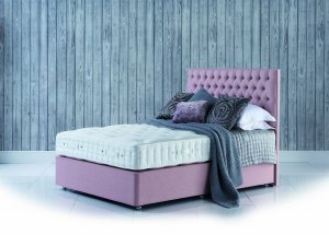 Orthos Elite Cashmere Divan Set