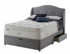 Silentnight Imperial Geltex 3000 Divan Set