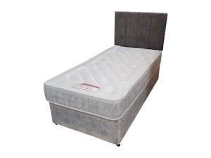 Ionian Twilight Custom King Size Bed