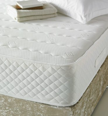 Postureflex Ivory 1000 Memory Pocket Mattress