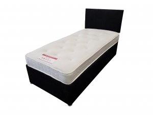 Keswick Custom Single Size Bed