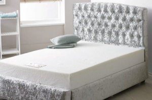 Kayflex Bronze Memory Foam Mattress