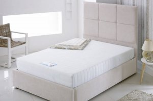 Kayflex Coolmax Memory Foam Mattress