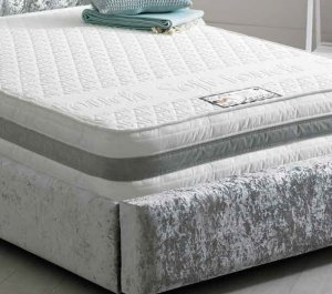 Kayflex Latex 1000 Soft Touch Mattress