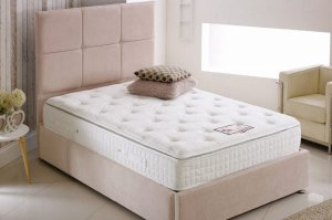 Kayflex Ortho Pillowtop 1000 Pocket Mattress