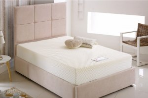 Kayflex Platinum Memory Foam Mattress