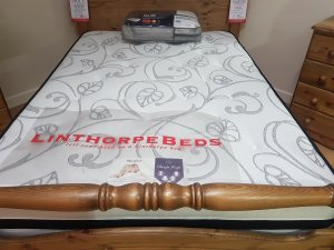 Double Mayfair Mattress *Display Model*