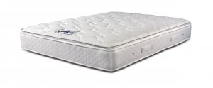 Sleepeezee Memory Comfort 1000 Pocket Mattress
