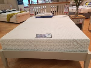 King Size Sopor Nevada 2000 Mattress *Display Model*