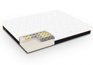 Octaspring 5500 Memory Foam Mattress
