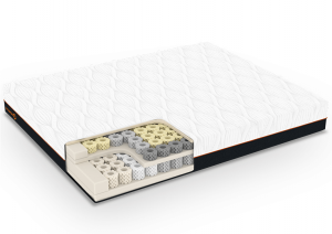 Octaspring 6500 Memory Foam Mattress