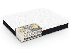Octaspring 8000 Memory Foam Mattress