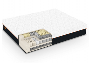 Octaspring 8500 Memory Foam Mattress