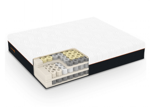 Octaspring 9500 Latex & Memory Foam Mattress