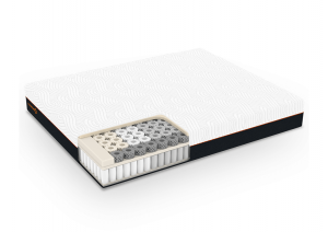 Octaspring Hybrid Plus Mattress