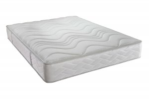 Sealy Pearl Memory Posturepedic Mattress