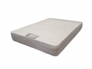 Pocket Reflex Custom Single Size Mattress