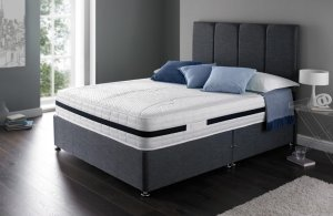 Postureflex 1200 Pocket Memory Foam Mattress