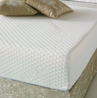 Postureflex Crystal Memory Foam Mattress