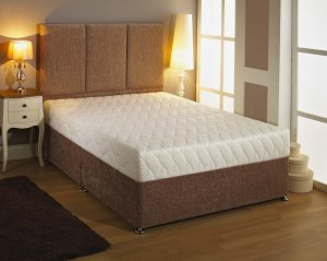 Postureflex Diamond Jubilee Memory Foam Mattress