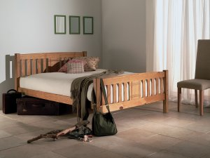Limelight Sedna Bed Frame