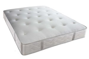 Sealy Alderney 1000 Pocket Geltex Mattress