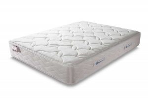 Sealy Casoli 1200 Pocket Latex Posturepedic Mattress