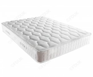 Sealy Pure 1400 Pocket Charisma Posturepedic Mattress