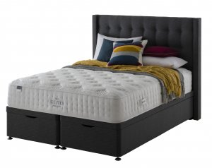 Silentnight Sublime Geltex 2000 Divan Set
