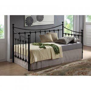 Time Living Florida Day Bed Metal Day Bed