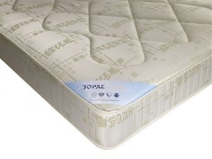 Linthorpe Beds Topaz Mattress