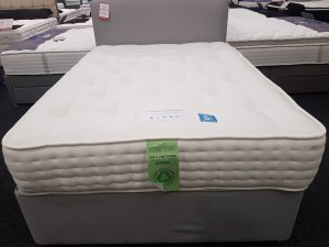 Double Smeaton Brothers Natural 3000 Mattress *Display Model*