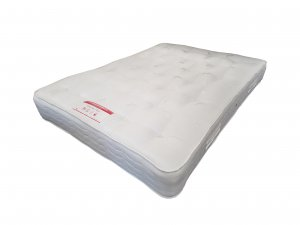 Venetian Haze Custom Single Size Mattress