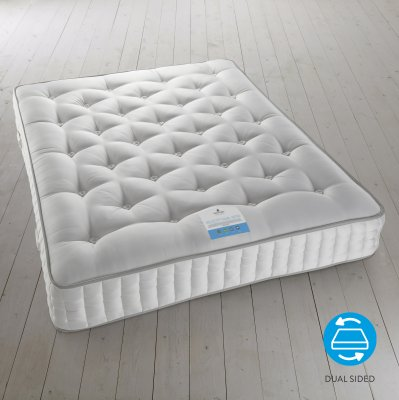 Harrison Spinks Velocity 16750 Dual Sided Mattress