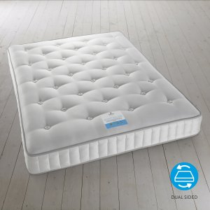 Harrison Spinks Velocity 8750 Dual Sided Mattress