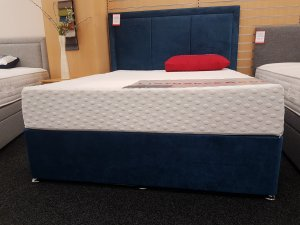 King Size Visco Fusion Mattress *Display Model*
