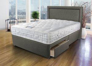 Sleepeezee Westminster 3000 Divan Bed