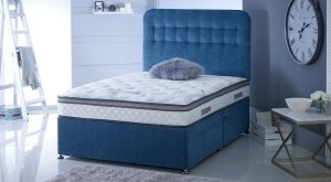 Baker & Wells Majestic Mattress