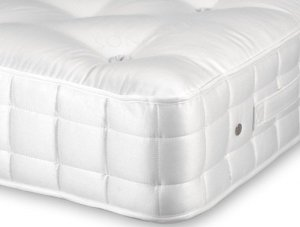 Bedstead One Mattress