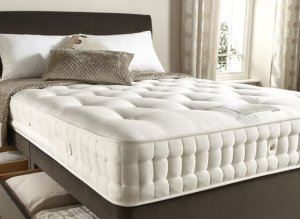 Harrison Boucle 3200 Mattress